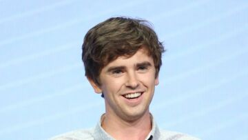 PHOTOS – Freddie Highmore (Good Doctor) : la drôle de trajectoire d'un enfant star
