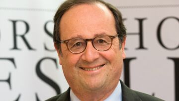 François Hollande surpris de se retrouver avec Ségolène Royal et Julie Gayet dans la presse: sa réaction étonnante