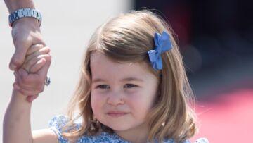 La princesse Charlotte est le sosie d'un autre membre de la famille royale enfant: découvrez lequel