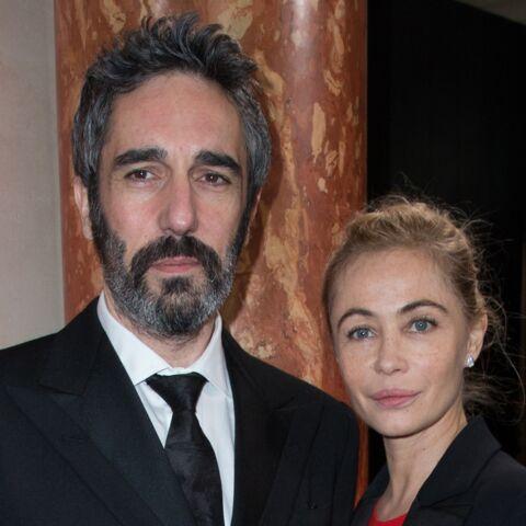 PHOTOS – Emmanuelle Béart: qui est son mari Frédéric Chaudier?