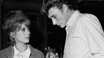 Johnny Hallyday: le jour où il a voulu mourir pour Catherine Deneuve