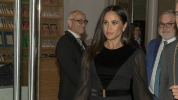 PHOTOS – Meghan Markle, Kate Middleton, Lady Diana : laquelle a été la plus rapide à assumer un engagement royal en solo ?