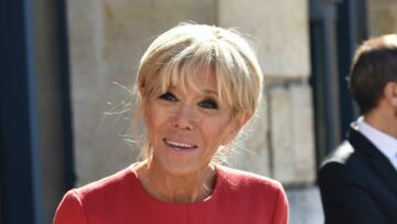 Brigitte Macron: son apparition dans la série Vestiaires saluée par un célèbre acteur français