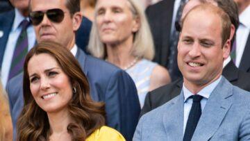 La petite blague du prince William sur la «jalousie» de Kate Middleton dont il est séparé