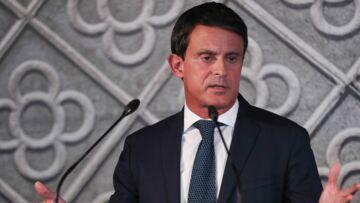 Manuel Valls:  Ses souvenirs d'enfance à Barcelone