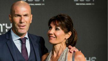 PHOTOS – Véronique Zidane et Claude Deschamps terriblement sexy: comment elles ont éclipsé leur mari à la soirée FIFA