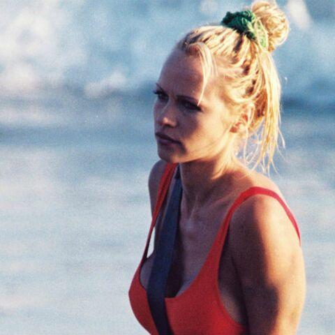 PHOTOS – Danse avec les stars: Pamela Anderson: découvrez son évolution beauté