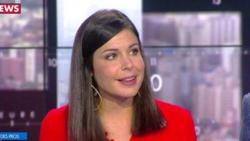 VIDÉO – Grosse bourde dans L'heure des pros: une chroniqueuse confond Valls et Canteloup