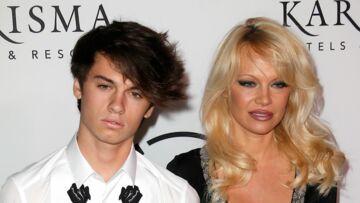 Danse avec les stars: qui est Dylan Jagger Lee, le fils de Pamela Anderson?