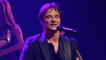 Le message de David Hallyday qui va faire chaud au coeur des fans de Johnny