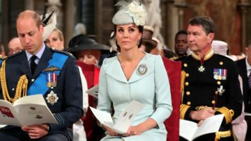 Kate Middleton: ses conditions, avant de reprendre ses engagements d'altesse royale