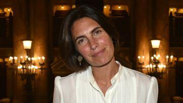 Alessandra Sublet prête à «égratigner» son amie Laeticia Hallyday, comment elle sépare vie professionnelle et personnelle