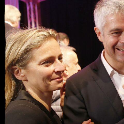 Laurent Wauquiez: qui est son épouse Charlotte?