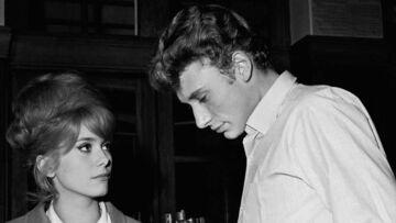 Quand Johnny Hallyday se vantait d'avoir gardé secrète sa liaison avec Lady Lucille