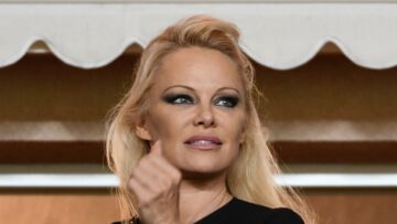 VIDÉO – Pamela Anderson (Danse avec les stars): le précieux conseil qu'elle souhaite donner aux femmes