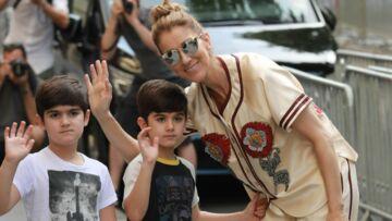 Céline Dion, l'après Las Vegas: où va-t-elle habiter avec ses enfants?