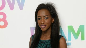 Hapsatou Sy et Thierry Ardisson, la rupture : C8 officialise