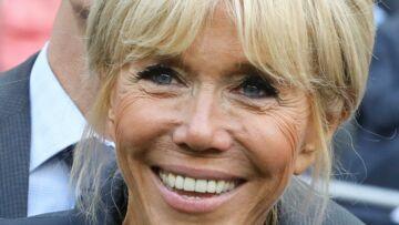 """Brigitte Macron, enfin """"une première dame heureuse dans son rôle"""""""