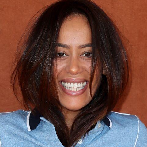 Amel Bent: sa fille Hana n'avait que cinq jours lorsqu'elle a débuté les enregistrements de The Voice Kids!