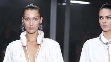 VIDEO – Une minute de Fashion Week: Les 3 points forts du défilé Off-white printemps-été 2019