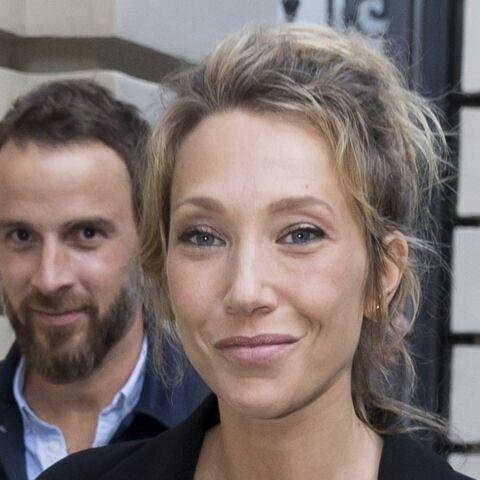 Laura Smet: pourquoi elle a été aussi émue en en allant à Marnes-La-Coquette