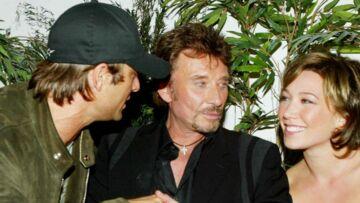 Johnny Hallyday, responsable des tensions entre Laeticia, David et Laura: «C'était un manipulateur de génie»