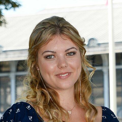 Héloïse Martin, candidate de Danse avec les stars 9: «Rayane Bensetti m'a donné des conseils»