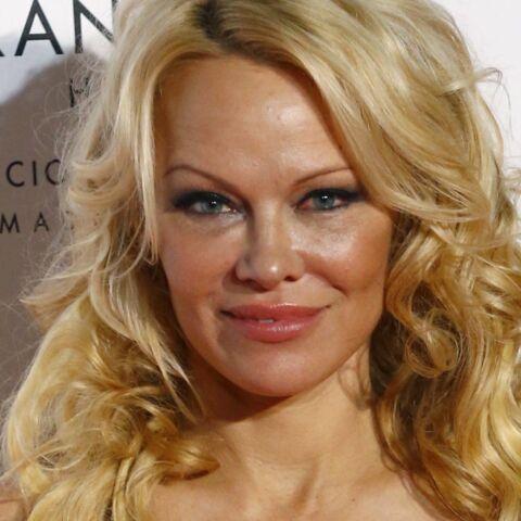 Pamela Anderson: le champion du monde Adil Rami vient chaque soir de Marseille pour dormir avec elle à Paris