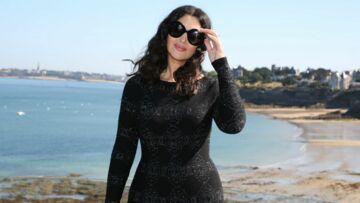 PHOTOS – Monica Bellucci: à 53 ans, elle donne une leçon de grand glamour à Dinard, en Bretagne