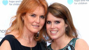 Sarah Ferguson est-elle en mesure d'aider à payer le coûteux mariage de sa fille Eugénie d'York?