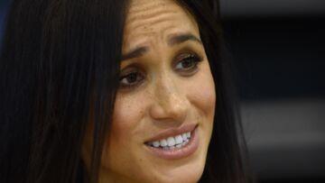 PHOTOS – Meghan Markle, affligée: le manager de sa sœur Samantha qui vient d'arriver en Angleterre est aussi celui d'une autre célèbre scandaleuse…