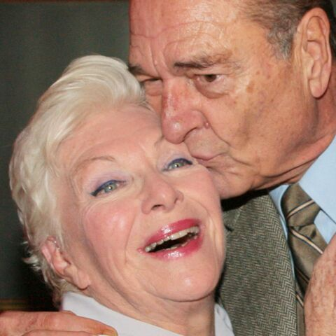 Line Renaud donne des nouvelles rassurantes et étonnantes de Jacques Chirac qu'elle voit souvent