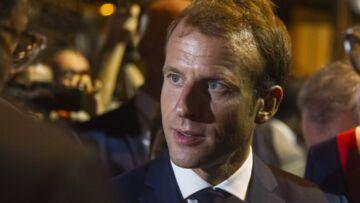 Emmanuel Macron, de passage à Saint-Barth: pourquoi il n'exclut pas un recueillement sur la tombe de Johnny Hallyday