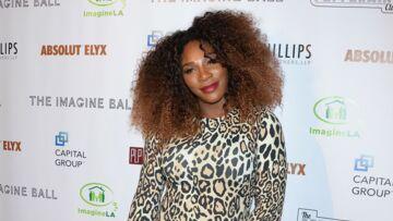 Serena Williams, topless pour une bonne cause