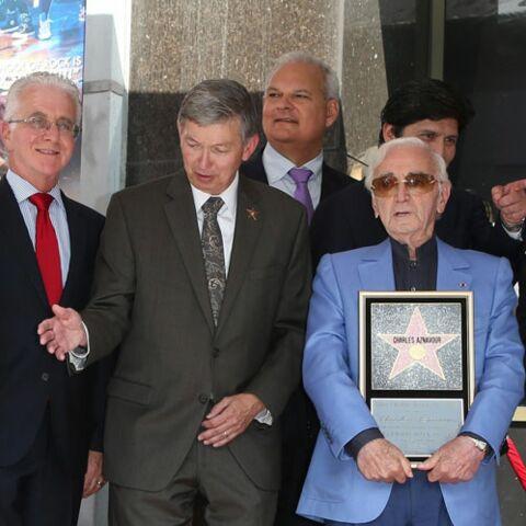 Pourquoi Charles Aznavour était une star en Californie