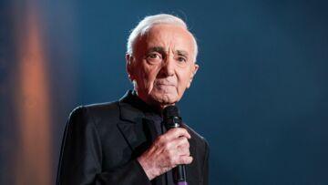 Charles Aznavour est décédé, comment son état de santé s'était dégradé après une chute