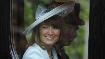 L'affreuse faute de goût de Carole Middleton, mère de Kate Middleton: un déguisement d'Halloween qui rappelle l'accident de Lady Diana