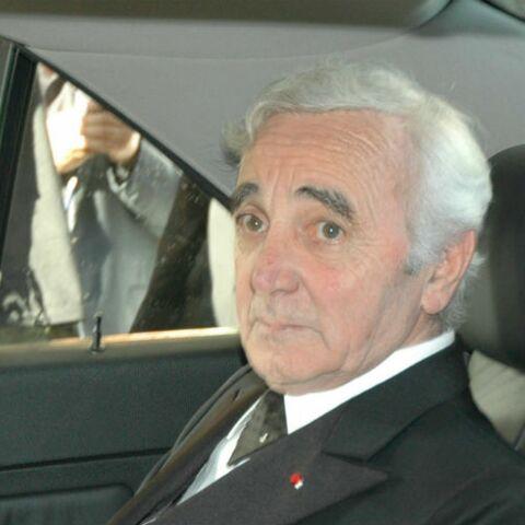 Brigitte Bardot et Charles Aznavour: cette voiture qu'ils se sont partagée