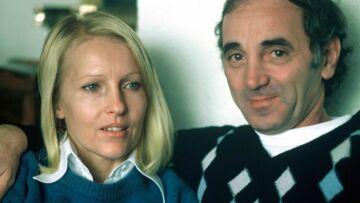 Mort de Charles Aznavour: pourquoi sa femme Ulla ne voulait plus s'afficher à ses côtés