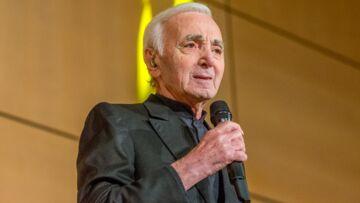 Mort de Charles Aznavour: pour qui a-t-il écrit sa dernière chanson?