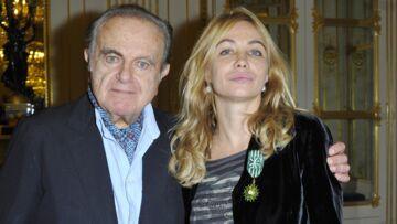 PHOTO – Emmanuelle Béart: son beau projet familial, après son mariage avec Frédéric Chaudier