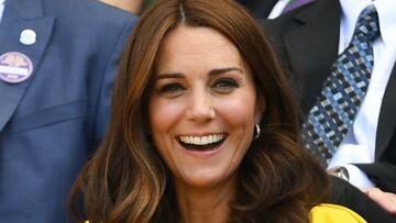 Kate Middleton, de retour de congé maternité: quel créateur va l'habiller