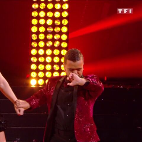 Danse avec les stars: Anouar Toubali en larmes fait fondre les téléspectateurs