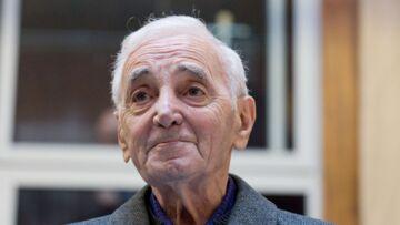 Mort de Charles Aznavour: pourquoi il a été contraint d'aller vivre en Suisse