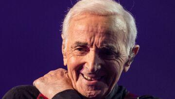 VIDEO – Quand Charles Aznavour évoquait son deuil après la mort de Johnny