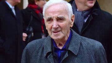 Décès de Charles Aznavour: la veille de sa mort, il passait du bon temps avec une star
