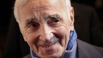 Charles Aznavour: il a tout fait pour ne pas répéter les querelles d'héritage des Hallyday