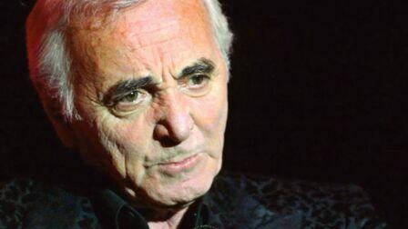 Mort De Charles Aznavour Ce Que Le Chanteur De La Mamma Avait