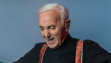 Mort de Charles Aznavour, pas d'hommage national mais l'Elysée a tout prévu