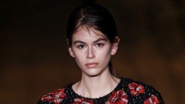 PHOTOS – Kaia Gerber: découvrez son point commun avec Lily-Rose Depp…